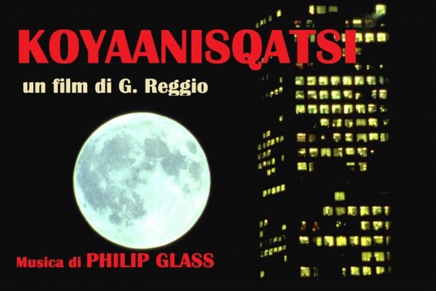 Koyaanisqatsi - Vita senza equilibrio