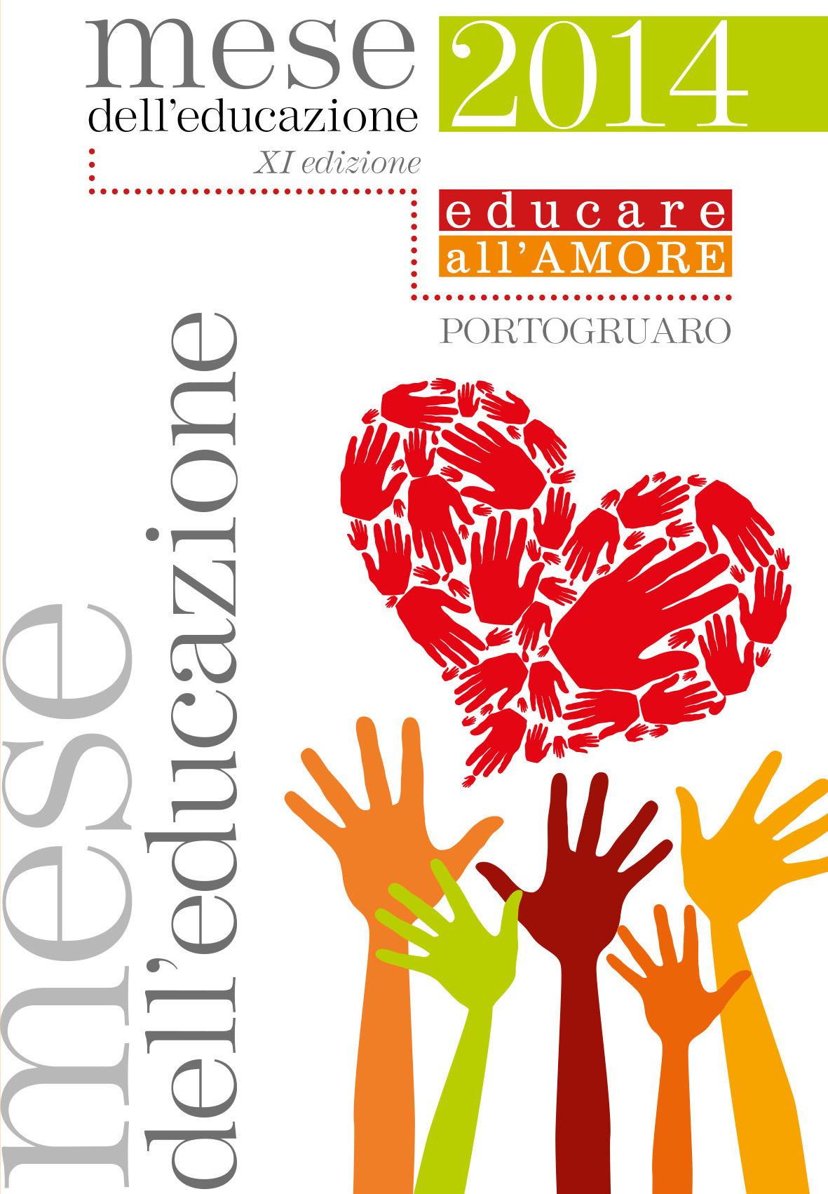 Mese dell'educazione a Portogruaro