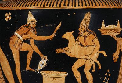 Dum Romae consulitur (Gita a Roma)